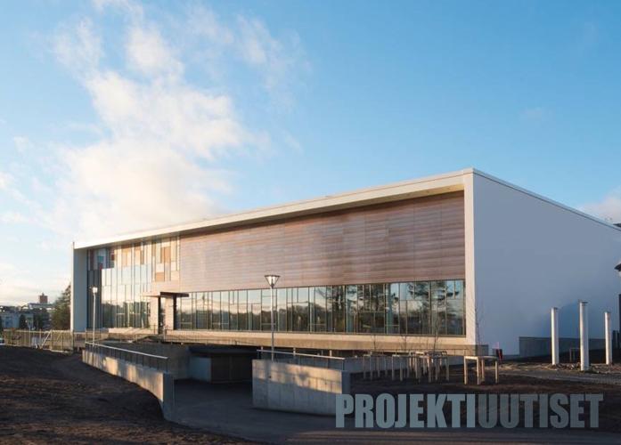 Kajaanin vesiliikuntakeskus