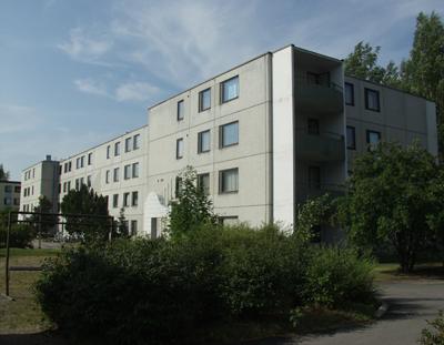 Innova-projekti, Riihimäki