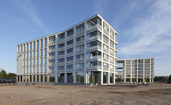 Ernst & Young Oy:n toimitalo