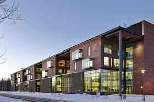 Open Innovation House Maarinranta