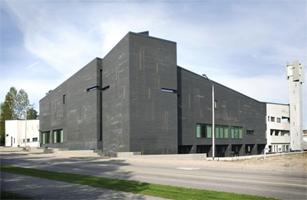 Sovituksen kirkko, Hollola