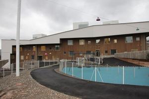 Viikinmäen korttelitalo