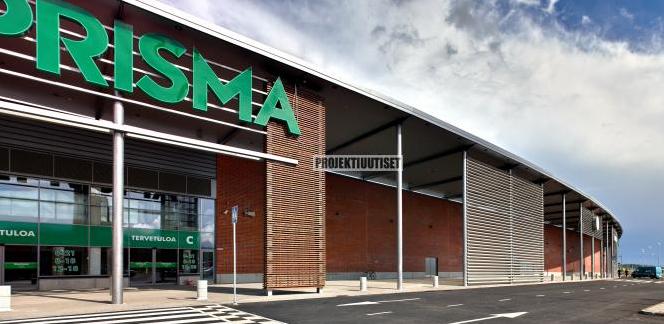 K-Market Nummela