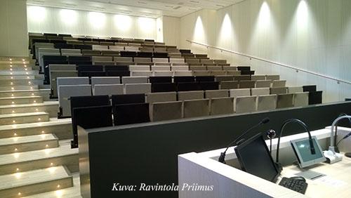 Auditorio Pruuvi