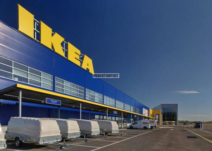 IKEA Tampere