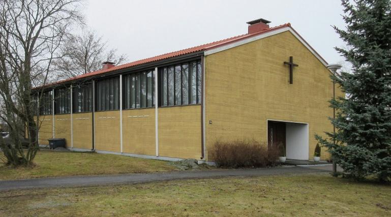 Härmälän kirkko