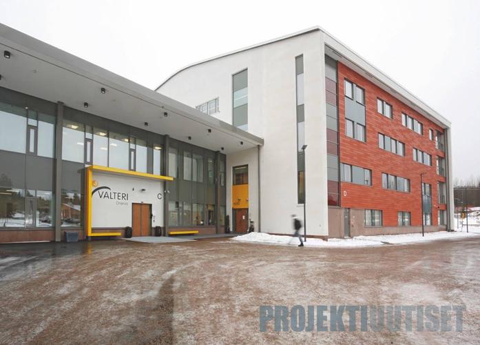 Onerva Mäen koulu