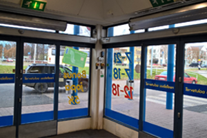 Riihimäen S-market