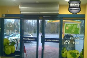 S-market Järvelä