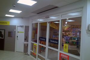 S-market Kuortane