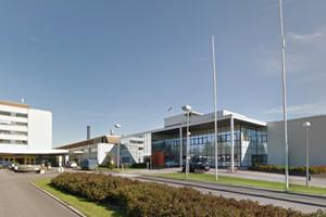 Päijät-Hämeen keskussairaalan  laajennus ja perusparannus