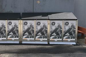 Tampere SATO jätepisteen uudistus