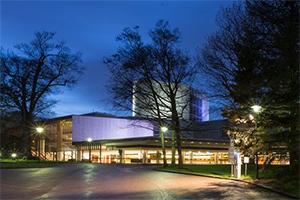 Helsingin kaupunginteatterin peruskorjaus