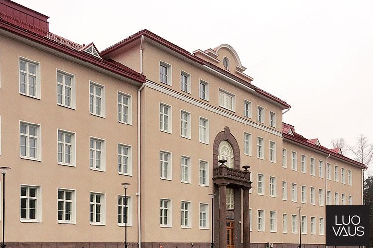 Raaseporin kaupungintalo