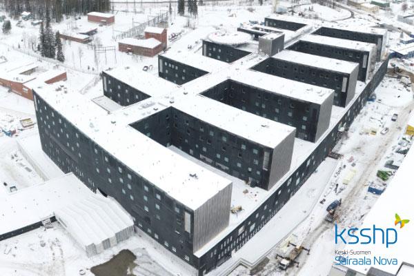 Sairaala Nova