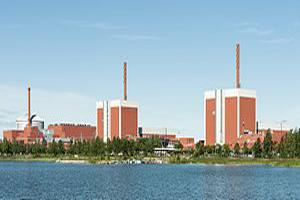 Olkiluodon ydinvoimala