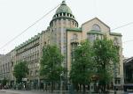 Uusi Ylioppilastalo Helsingissä