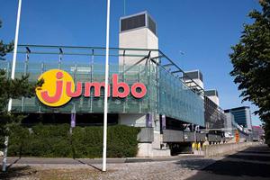 Kauppakeskus Jumbo
