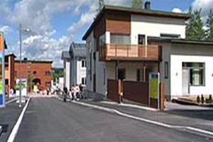Asutomessut Hämeenlinnassa