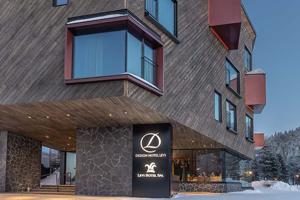 Levi Hotel Spa - Design Hotel Levi