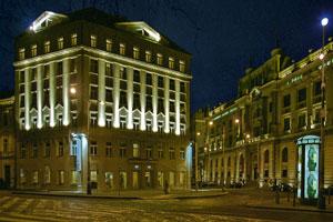 987 Design Hotel Prague