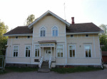 Västersundomskolan peruskorjaus Vantaalla