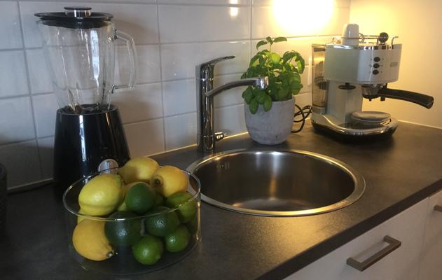Keittiöhanat - Keittiöhanat (Hansgrohe SE, Helsingin sivuliike)
