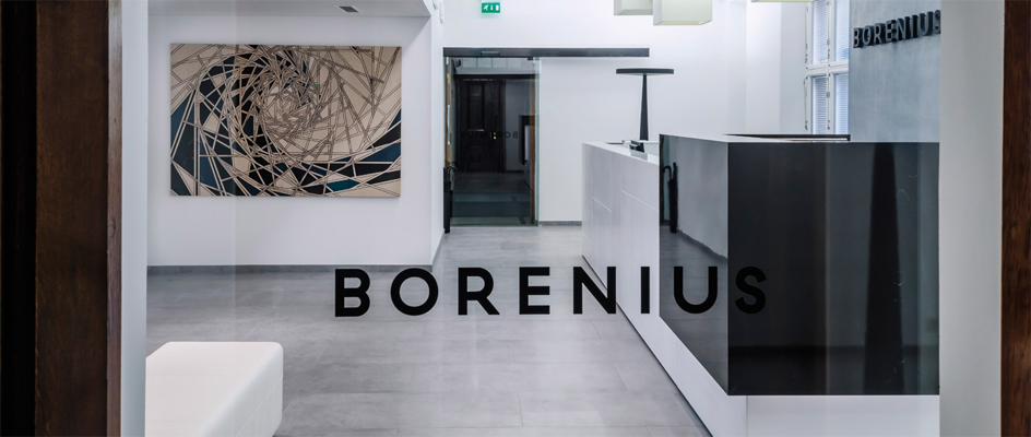 Borenius Attorneys Ltd