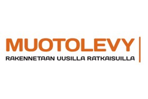 Muotolevy Oy