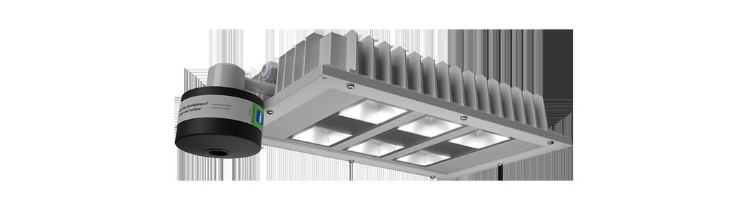 LED-valot kovaan käyttöön teollisuuden tarpeeseen SuperLEDin verkkokaupasta