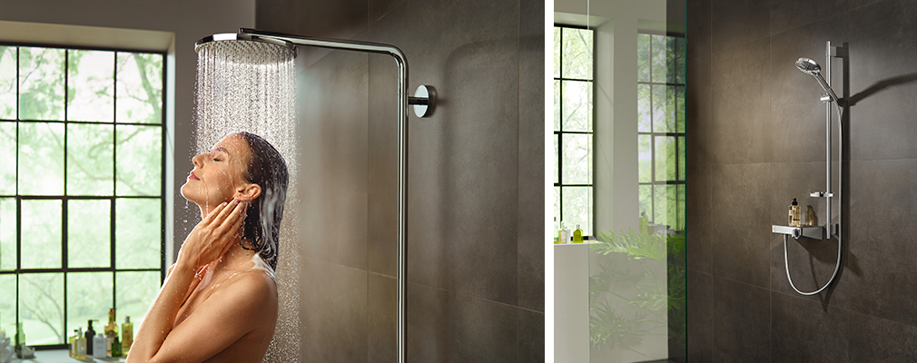 Hansgrohe - PowderRain