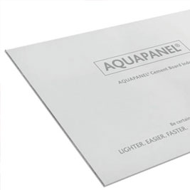 AQUAPANEL INDOOR