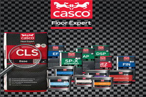 Casco Floor Expert CLS