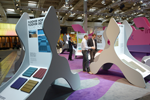 DOMOTEX 17.-20.1.2015 Hannover