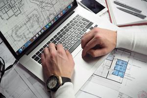 Haluatko tuotteesi suunnittelijan työpöydälle?