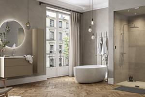 INR lanseeraa seuraavan sukupolven kylpyhuoneet Suomessa