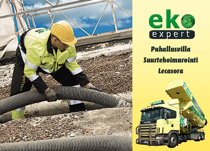Eko Expert