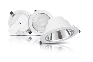 LEDVANCE Downlight Comfort LED-alasvalo