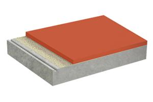 NANTEN ColorPUR - Saumaton raskaansarjan polyuretaanipohjainen hybridipinnoite