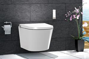 Pesevät & kuivaavat WC-istuimet ja muut apuvälineet