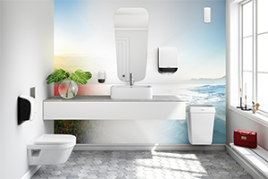Raikasta wc-tilasi - Avaa ovi Katrin-tuoksumaailmaan