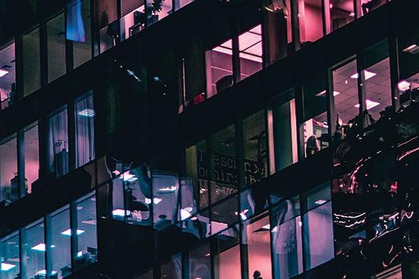 RoomSet - Huonekohtainen älykäs valaistus