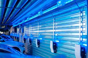 Sähköautot ohjaavat taloyhtiöitä kohti muuntojoustavia ratkaisuja