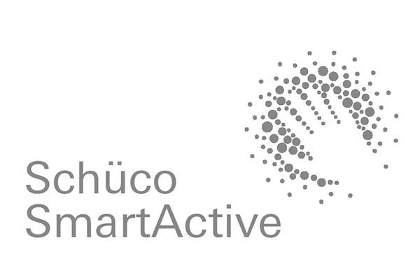 Schüco SmartActive – antibakteerinen ikkunakahva