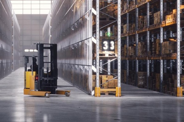 Warehouse Partioning