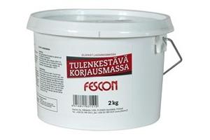 Tulisijalaastit (Fescon Oy) | RakennusFakta.fi