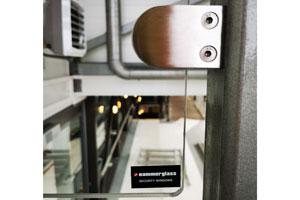 Vaasan Satama & Hammerglass - panostus turvallisuuteen